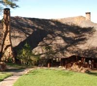 Kenya Active Adventure Tours 2019 - 2020 -  Borana Lodge