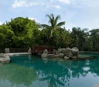Rincon de la Vieja National Park Tours 2017 - 2018 - Swimming Pool