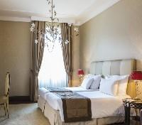 Budapest Tours 2017 - 2018 - Classic Room