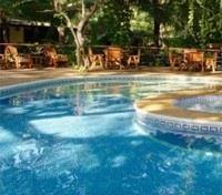 Costa Rica Tours 2017 - 2018 - Swimming Pool