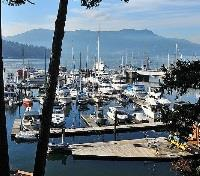 Vancouver Island Tours 2017 - 2018 - Brentwood Bay Marina
