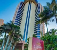 Crowne Plaza Surfers Paradise (4*)