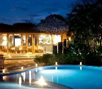 Costa Rica Eco-Luxury Adventure Tours 2018 - 2019 -  Cala Luna Boutique Hotel & Villas