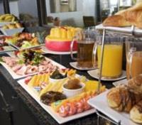Cape Town Tours 2017 - 2018 - Breakfast at 2 on Milner