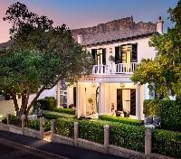 Southern Africa Bucket List Tours 2017 - 2018 -  Cape Cadogan Boutique Hotel