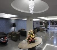 Chiclayo Tours 2019 - 2020 -  Casa Andina Select - Lobby