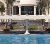 Cancun Tours 2017 - 2018 - Casa Magna Marriott Pool