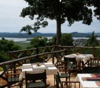 Kampala Tours 2020 - 2021 - Open Air Dining