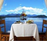 Bariloche Tours 2017 - 2018 - Charming Lodge & Spa - Dining