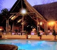 Chobe Safari Lodge Hotel