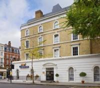 London Tours 2017 - 2018 -  Citadines Prestige South Kensington