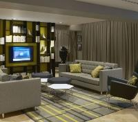 England Family Fun Tours 2019 - 2020 -  Citadines Trafalgar Square Lounge