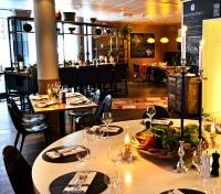 Stavanger Tours 2017 - 2018 - Clarion Hotel Dining