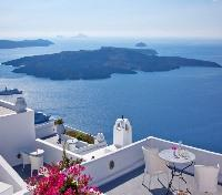 Athens, Mykonos and Santorini Explorer Tours 2017 - 2018 -  Cliff Side Suites Hotel