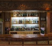 Longsheng Tours 2017 - 2018 - Bar at Li-An Lodge