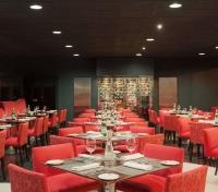 Lima Tours 2019 - 2020 - Paprika Restaurant at the Wyndham Costa del Sol