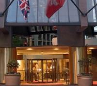Seattle Tours 2017 - 2018 -  Crowne Plaza Hotel Exterior