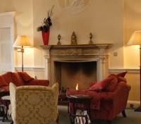Inverness Tours 2017 - 2018 -  Culloden House Lounge