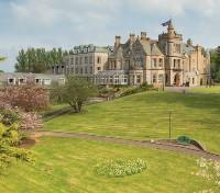 Holywood Tours 2017 - 2018 -  Culloden Estate & Spa