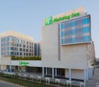 India Highlights Tours 2017 - 2018 -  Holiday Inn New Delhi International Airport