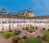 Colombia - Archaeology & Colonial History Tours 2020 - 2021 -  Hotel Dann Monasterio