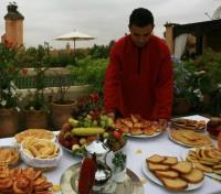 Marrakech Tours 2017 - 2018 - Dining