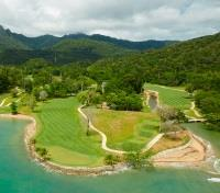 Langkawi Tours 2017 - 2018 - Golf Course