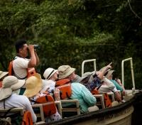 Peruvian Amazon Cruise Tours 2020 - 2021 - Excursion by Skiff