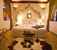 Marrakech Tours 2017 - 2018 - Standard Deluxe Room