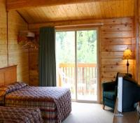 Denali National Park and Preserve Tours 2017 - 2018 -  Guest Room