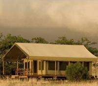 Namibia Exclusive Tours 2017 - 2018 -  Desert Rhino Camp