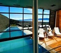 El Calafate Tours 2017 - 2018 - Swimming Pool