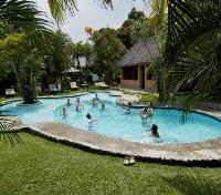 Lake Atitlan Tours 2017 - 2018 - Swimming Pool