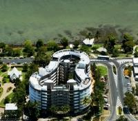 Australia Discovery Tours 2019 - 2020 -  DoubleTree by Hilton Hotel Cairns