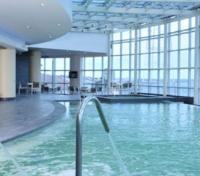 Punta Arenas Tours 2017 - 2018 - Swimming Pool