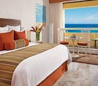 Cancun Tours 2017 - 2018 -  Dreams Resort Guest Room