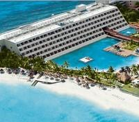 Cancun Tours 2017 - 2018 -  Dreams Resort Cancun and Spa