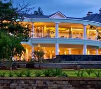 Kenya Exclusive Tours 2019 - 2020 -  Hemingways Exterior