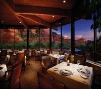 Sedona Tours 2017 - 2018 -  Enchantment Resort & Mi Amo Spa - Dining