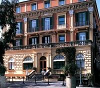 Grand Hotel Excelsior Vittoria Italy Hotels