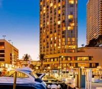 Miami Tours 2017 - 2018 -  Marriott Miami Biscayne Bay