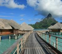 Tahiti Exclusive Tours 2017 - 2018 -  Intercontinental Resort & Thalasso Spa (5*) Activities