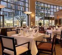 Vancouver Tours 2017 - 2018 - Fairmont Waterfront - Restaurants