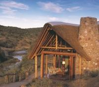Eastern Cape Reserves Tours 2017 - 2018 -  Kwandwe Great Fish River Lodge