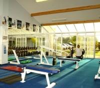 Taupo Tours 2017 - 2018 - Fitness Centre