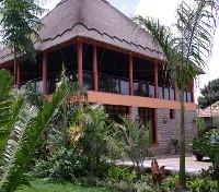 Central Africa Gorilla Trekking Tours 2017 - 2018 -  Five Volcanoes Boutique Hotel