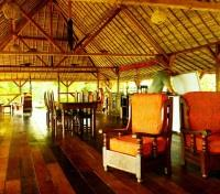 The Masoala National Park Tours 2017 - 2018 - Dining