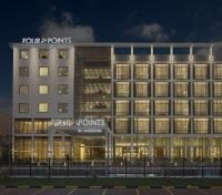 Kenya Exclusive Tours 2019 - 2020 -  Four Points by Sheraton
