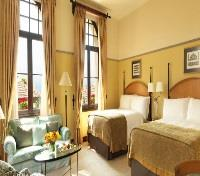 Istanbul Tours 2017 - 2018 - Premier Room