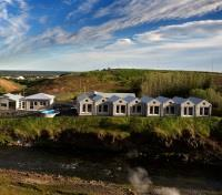 Active Iceland Tours 2019 - 2020 -  Frost & Fire Hotel
